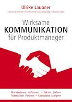 Wirksame Kommunikation Fur Produktmanager
