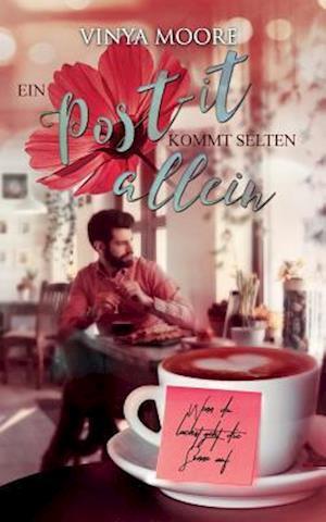 Bog, paperback Ein Post-It Kommt Selten Allein af Vinya Moore
