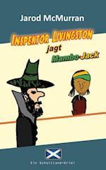 Inspektor Livingston Jagt Mambo-Jack af Jarod McMurran