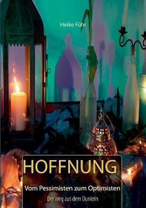 Bog, paperback Hoffnung af Heike Fuhr