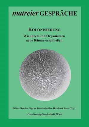 Bog, paperback Kolonisierung af Oliver Bender