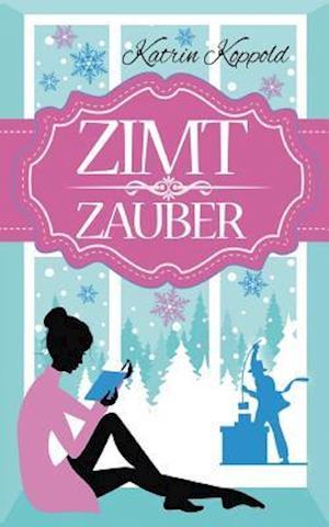 Bog, paperback Zimtzauber af Katrin Koppold