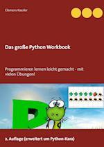 Das Groe Python Workbook