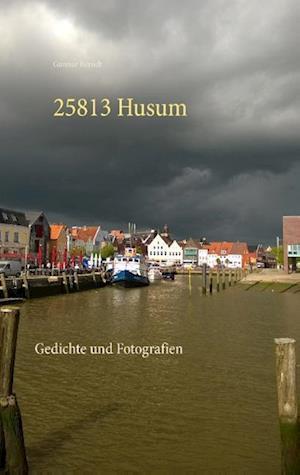 Bog, paperback 25813 Husum af Gunnar Berndt