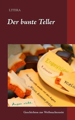 Bog, paperback Der Bunte Teller af Litera