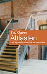 Altlasten af Kay Clasen