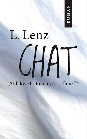 Bog, paperback Chat af Lydia Lenz