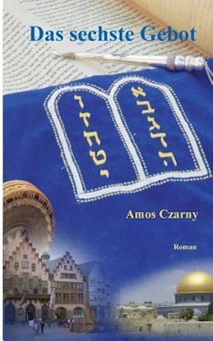 Bog, paperback Das Sechste Gebot af Amos Czarny
