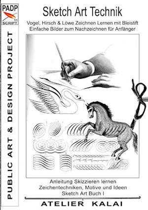 Bog, paperback Padp-Script 11