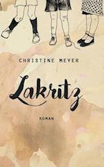 Lakritz af Christine Meyer