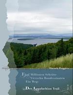 Funf Millionen Schritte, Vierzehn Bundesstaaten, Ein Weg - Der Appalachian Trail, Teil 2