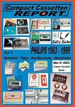 Compact Cassetten Report - Teil 1