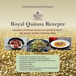 Royal Quinoa Rezepte