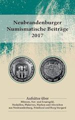 Neubrandenburger Numismatische Beitrage 2017