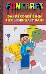 Funcraft - Das Rekordebuch Fur Minecraft Fans