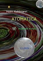 Atomatica af Holm Kohlmann