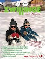 Zwillinge Das Magazin Jan./Feb. 2017