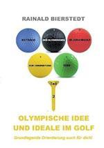 Olympische Idee Und Ideale Im Golf