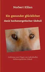 Ein Gesunder Glucklicher Hund Dank Hochenergetischer Globuli