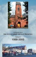 Das Ja Zum Leben Und Zum Menschen, Band 6