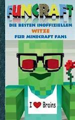 Funcraft - Die Besten Inoffiziellen Witze Fur Minecraft Fans
