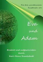 Eva Und Adam af Karl-Heinz Knacksterdt