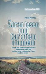 Ahren Lesen Und Kartoffeln Stoppeln af Peter Pietras