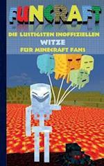Funcraft - Die Lustigsten Inoffiziellen Witze Fur Minecraft Fans