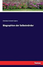 Biographien Der Selbstmorder