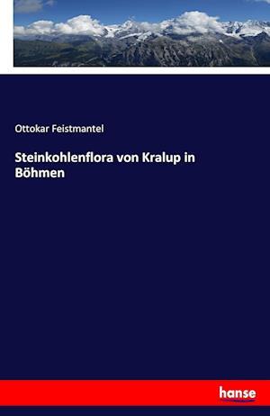 Bog, paperback Steinkohlenflora Von Kralup in Bohmen af Ottokar Feistmantel