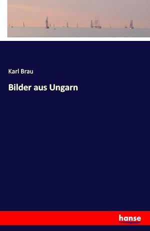 Bog, paperback Bilder Aus Ungarn af Karl Brau