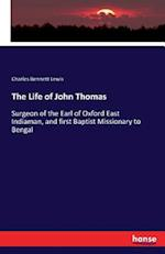 The Life of John Thomas af Charles Bennett Lewis