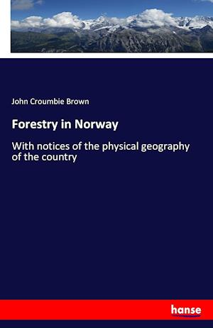 Forestry in Norway