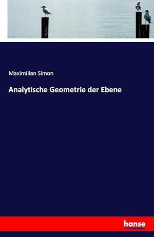 Analytische Geometrie Der Ebene