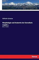 Morphologie Und Anatomie Der Convallaria Majalis L.
