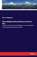 Soren Abildgaards Beschreibung Von Stevens Klint