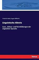 Linguistische Allotria