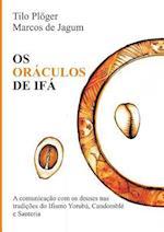 OS Oraculos de Ifa