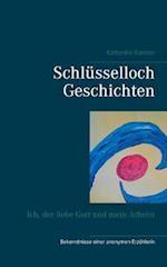 Schlusselloch Geschichten af Katharina Kuntzer