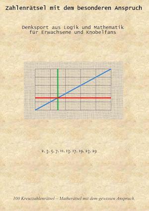 Zahlenrätsel mit dem besonderen Anspruch
