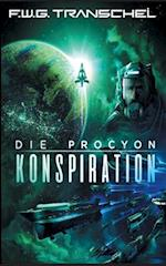 Die Procyon-Konspiration af F. W. G. Transchel