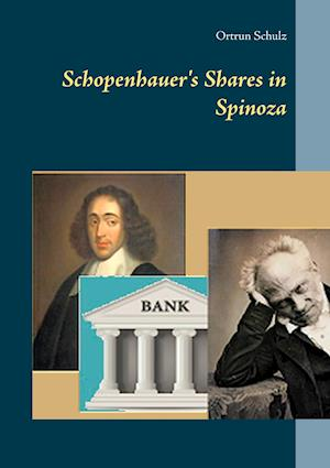 Schopenhauer's Shares in Spinoza