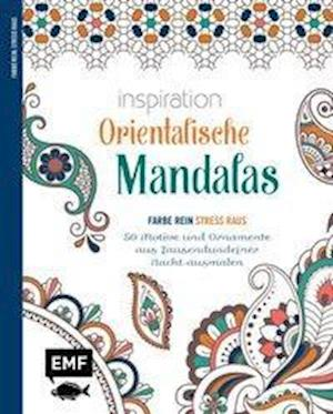 Inspiration Orientalische Mandalas
