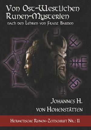 Von ost-westlichen Runen-Mysterien