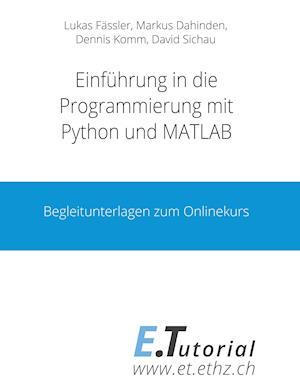 Programmieren mit Python und Matlab