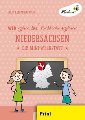 Wir gehen auf Entdeckungstour: Niedersachsen (PR)