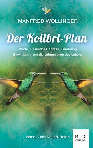 Der Kolibri-Plan 3