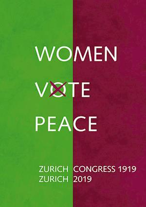 Women Vote Peace