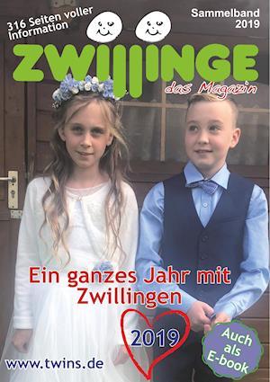 Zwillinge - das Magazin 2019