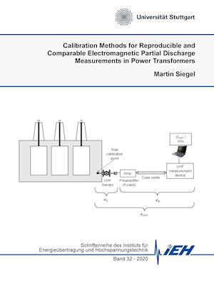 Calibration Methods for Reproducible and Comparable Electromagnetic Partial Discharge Measurements in Power Transformers
